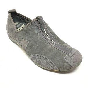 Women's Merrell Barrado Loafers Shoes Size 8.5M